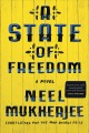 Go to record A state of freedom : a novel