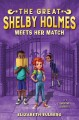 Go to record The Great Shelby Holmes meets her match