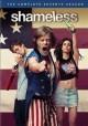 Go to record Shameless. The complete seventh season [videorecording]