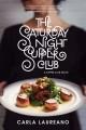 Go to record The Saturday night supper club