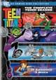 Go to record Teen Titans. The complete third season [videorecording]