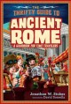Go to record The thrifty guide to ancient Rome : a handbook for time tr...