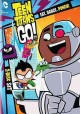 Go to record Teen Titans go! Season 3 Part 1, Eat, dance, punch. [video...