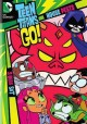 Go to record Teen Titans go! Season two Part two, House pests. [videore...