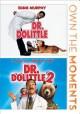 Go to record Dr. Dolittle [videorecording]; Dr. Dolittle 2