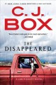 Go to record The disappeared : a Joe Pickett novel