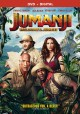 Go to record Jumanji. Welcome to the jungle [videorecording]