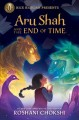 Go to record Aru Shah and the end of time
