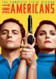 Go to record The Americans. The complete fifth season [videorecording]