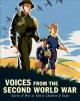 Go to record Voices from the Second World War : stories of war as told ...