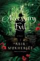 Go to record A necessary evil : a novel