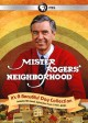 Go to record Mister Rogers' neighborhood. It's a beautiful day collecti...