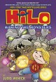 Go to record Hilo. Book 4, Waking the monsters