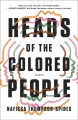Go to record Heads of the colored people : stories