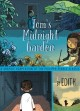 Go to record Tom's midnight garden : a graphic adaptation of the Philli...