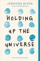 Go to record Holding up the universe