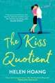 Go to record The kiss quotient : a novel