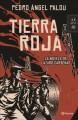 Go to record Tierra roja : la novela de Lázaro Cárdenas