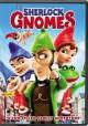 Go to record Sherlock Gnomes [videorecording]