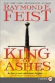 Go to record King of Ashes [text (large print)]