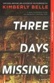 Go to record Three days missing