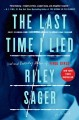 Go to record The last time I lied : a novel