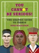 Go to record You cannot be serious! : the graphic guide to tennis