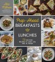 Go to record Prep-ahead breakfasts & lunches : 75 no-fuss recipes to sa...