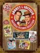 Go to record Abbott & Costello: The Complete Universal Pictures Collect...
