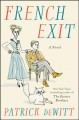 Go to record French exit: a tragedy of manners