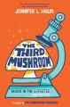 Go to record The third mushroom
