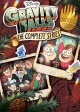 Go to record Gravity Falls. The complete series [videorecording]