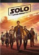 Go to record Solo [videorecording] : a Star Wars story
