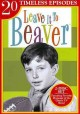Go to record Leave it to Beaver [videorecording] : 20 timeless episodes