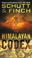 Go to record The Himalayan codex : an R. J. MacCready novel