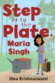 Go to record Step up to the plate, Maria Singh