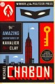 Go to record The amazing adventures of Kavalier & Clay : a novel
