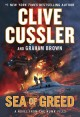Go to record Sea of greed : a novel from the NUMA files