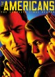 Go to record The Americans. The complete final season [videorecording]