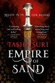 Go to record Empire of sand : the books of Ambha