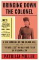 Go to record Bringing down the Colonel : a sex scandal of the Gilded Ag...