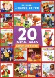 Go to record 20 music tales [videorecording] : get up and dance!
