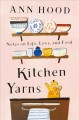 Go to record Kitchen yarns : notes on life, love, and food