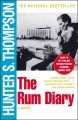 Go to record The rum diary : a novel