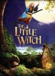 Go to record The little witch [videorecording]
