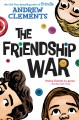 Go to record The friendship war