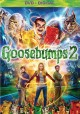 Go to record Goosebumps 2 [videorecording]