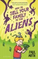 Go to record How to sell your family to the aliens