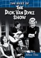 Go to record The best of the Dick Van Dyke show. Volume three [videorec...