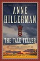 Go to record The tale teller : a Leaphorn, Chee & Manuelito novel